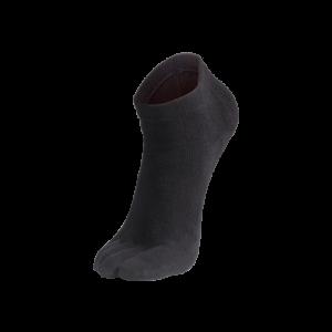 消臭靴下footaの五本指スニーカー丈ソックスの商品画像