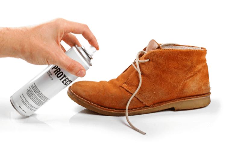 消臭グッズで革靴の臭い対策